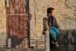 Gypsy Kid Ozd Hungary