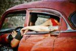 Cuban Teens smoking