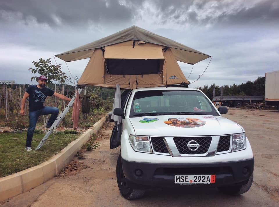 Zorba Hurricane Bulgaria