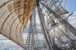 Sailing Ship Mercedes
