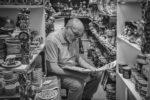 Grand Bazaar Merchant