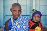 Maasai Mother